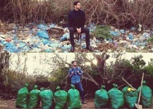 Trash Challenge – Pulire il mondo è una sfida tutta social