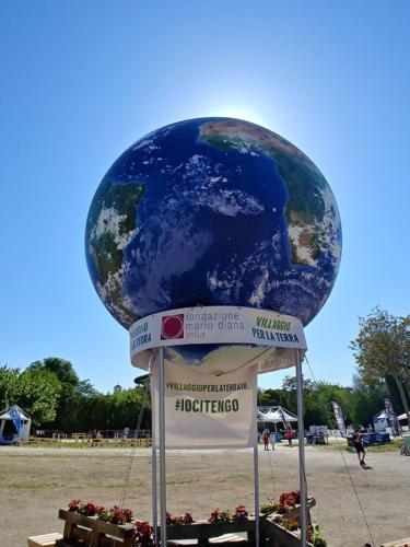 Earth Day 2018 -3